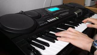 �������� ���� Casio CTK-731: Big in Japan ������