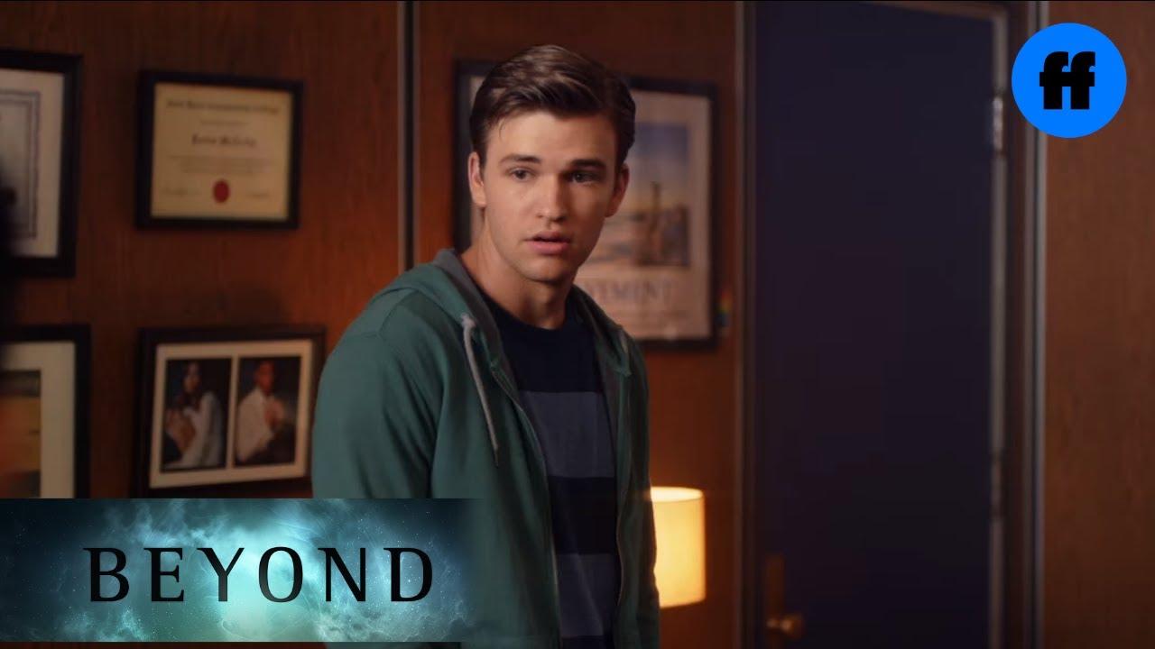 Beyond | First Full Episode | Freeform