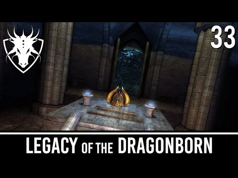 Skyrim Mods: Legacy of the Dragonborn - Part 33
