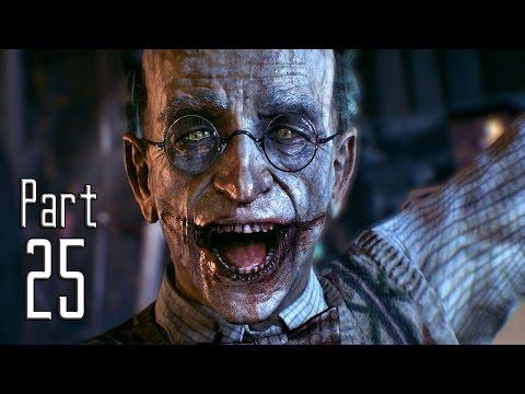 Batman: Arkham Knight - Part 25 (Henry Adams / Jason Todd / Capturing Man-Bat)