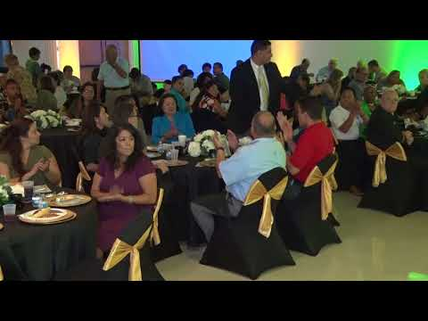 Hawaiian Gardens State of the City Event, 2017