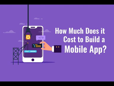 cost to build dating app