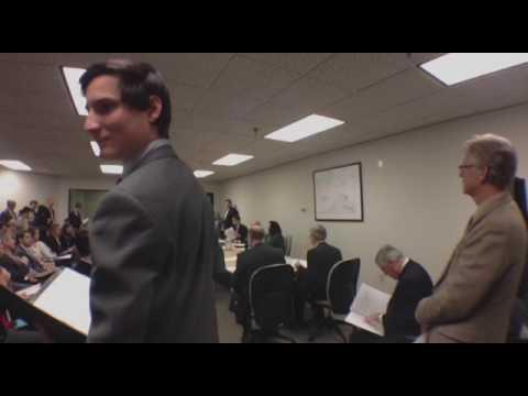 1.26.17 Senate Commerce and Labor Subcommittee; Renewable Energy