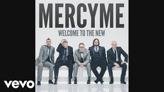 MercyMe - Shake
