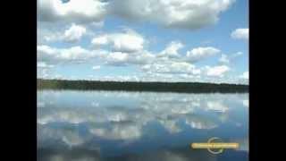 Рыбалка и охота в Карелии-4(За большим окунем в Карелию. На http://www.dreamhaus.ru вы можете посмотреть другие видео про охоту и рыбалку, арендов..., 2013-03-23T10:45:12.000Z)