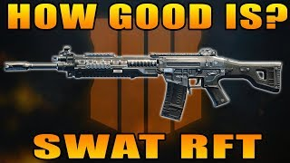 Download Video Black Ops 4: How Good Is The SWAT RFT? MP3 3GP MP4