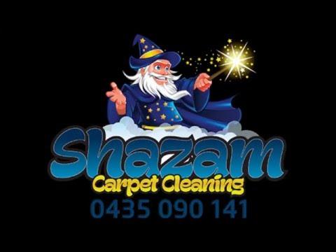 Shazam Rug Cleaning - YouTube