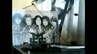On and On - Michael Schenker Group (MSG 1981)