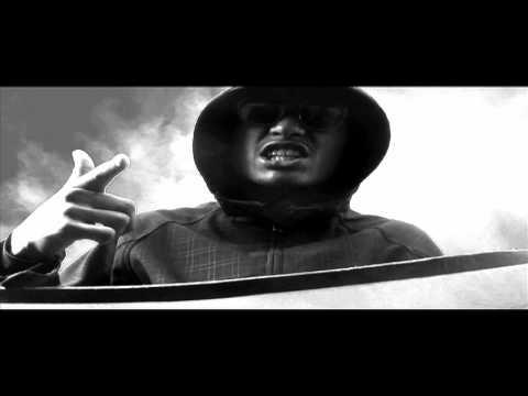 MOEAZY- Beautiful Struggle Mixtape-Garbage Music Video