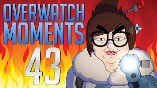 Overwatch Moments #43