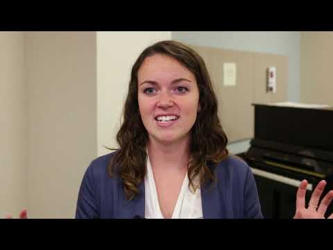 Relieving Stress Through Music - Anschutz Campus Choir