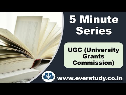 UGC (University Grants Commission) | UGC NET Paper 1 | Education