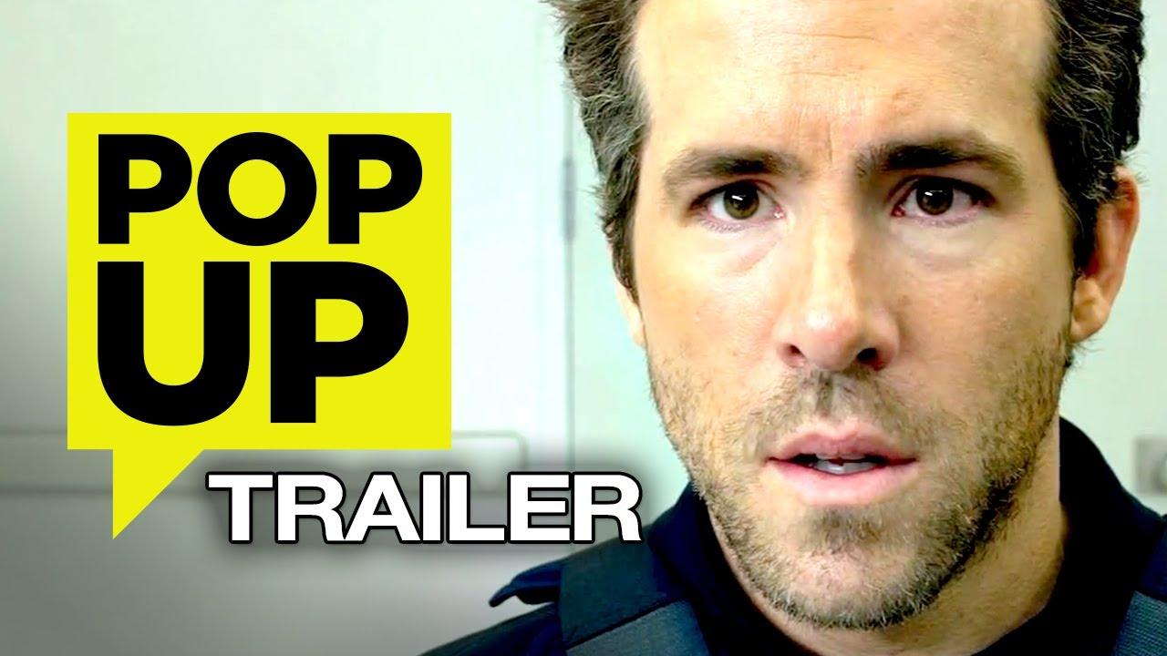 Download R.I.P.D. (2013) POP-UP TRAILER - HD Jeff Bridges, Ryan Reynolds Movie