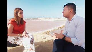 Qué hace el Gobierno para calmar la sed de regiones como La Guajira y Chocó: minvivienda responde