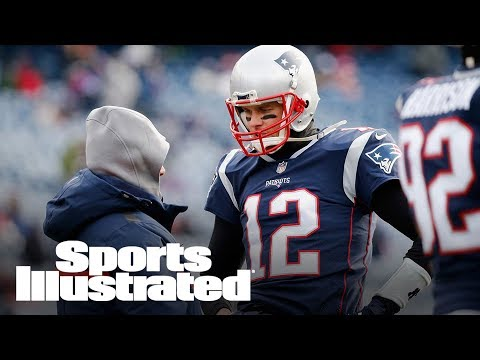 Brady Vs. Belichick: If Patriots Must Choose, Who Should They Pick? | SI NOW | Sports Illustrated