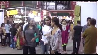 Shopping & Food Festival 'Streets Of India' At Swabhumi Kolkata WB | Gate To Food Court - Part 1