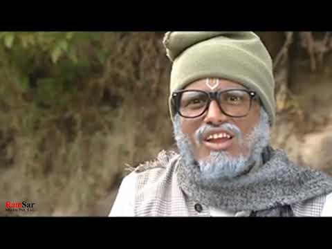 पाँडेको जागिर खाने सपना  । Bhadragol, Best Comedy Compilation