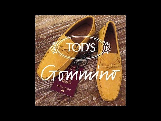 Tod's Gommino