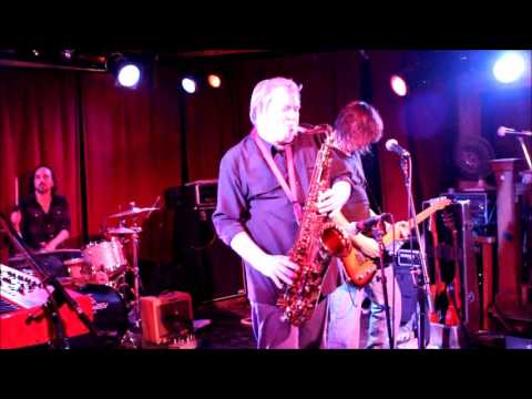 "Bobby Keys & The Suffering Bastards ""Can"