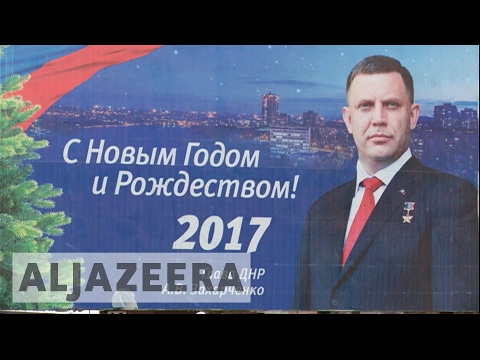 Ukraine: Donetsk striving towards a better economy