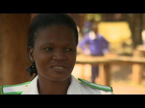 """Doctors and Nurses"" documentary film on health workforce"