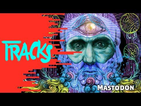 #TRACKS20ANS - Mastodon - Tracks ARTE