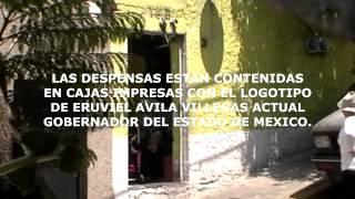 COMPRA DE VOTOS DEL PRI EN NAUCALPAN
