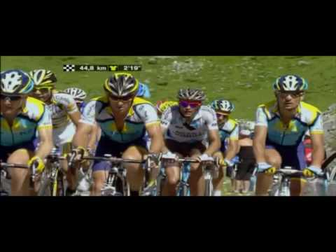 Cycling Tour de France 2009 Part 3