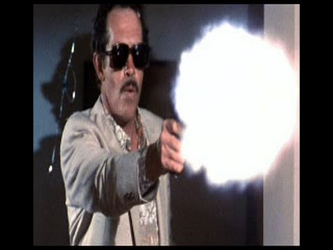 Trailer: Bring Me the Head of Alfredo Garcia - 1974