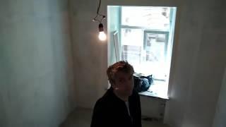 Инспекция ремонта. Старый фонд Санкт-Петербург.