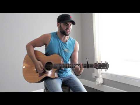Kyle Dunn  Any Ol Barstool Acoustic