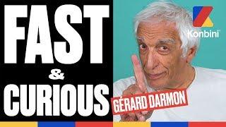 Gérard Darmon - Un whisky ou juste un doigt ?