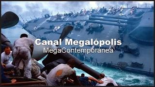 FILIPINAS (Campaña del Pacífico) La Conquista de Manila