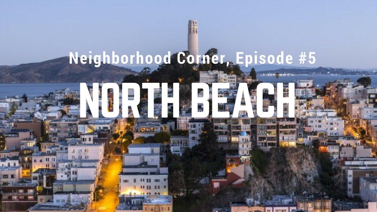 North Beach - San Francisco Neighborhoods Tour With Jeff Marples