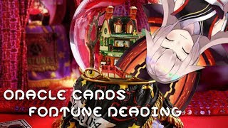 Oracle Card Reading  - Fortune telling!
