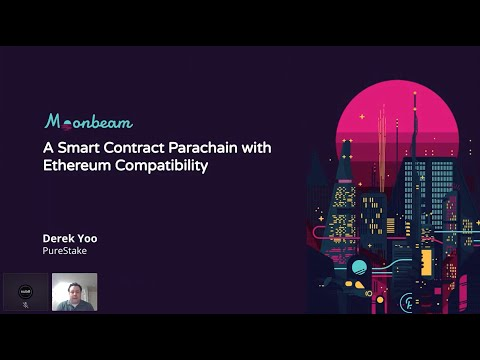 Moonbeam – A Smart Contract Parachain with Ethereum Compatibility – Launching on Polkadot and Kusama