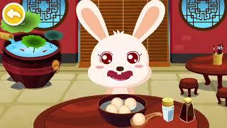 Babybus Chinese recipes