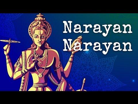 Popular Art of Living Bhajan - Narayan Narayan Jai Jai Govinda Hare by Rishi Nitya Pragya