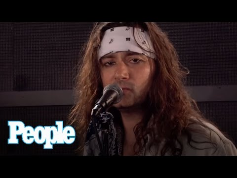 Hear Constantine Maroulis Take On an '80s Classic!
