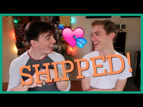 I've Been Shipped with Jon Cozart! | Thomas Sanders