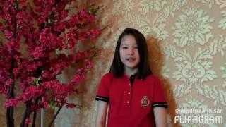 Новости шоу-бизнеса Казахстана! Вайн на программу РЕВЮ на телеканале НТК.