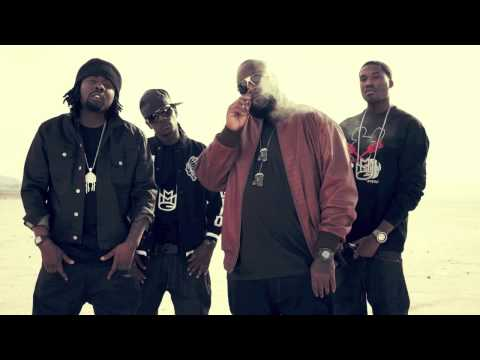 MMG Maybach Music Group Type Instrumental