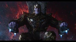 Avengers Infinity War (Comic Version) - Part 1