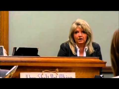 Debbie Cook reveals Sadism in the Church of Scientology, licking bathroom floors with tongue