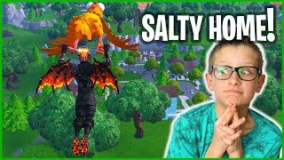 SALTY SPRINGS IS MY HOME!!!