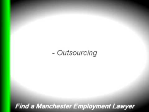 Employment Lawyer Manchester UK Law Firm Comparison