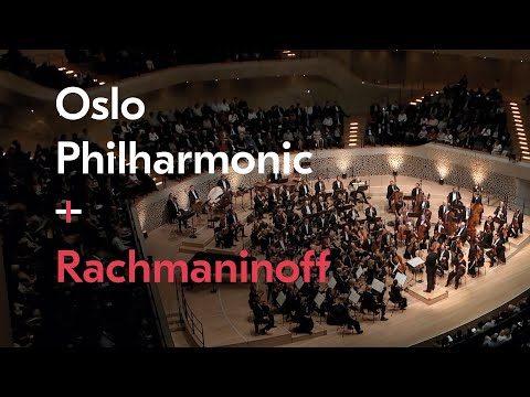 Symphony No. 2 / Sergei Rachmaninoff / Vasily Petrenko / Oslo Philharmonic