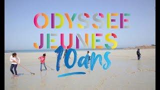 Clichy Sur Mer - épisode 2 sur 4 - Websérie des 10 ans Odyssée Jeunes