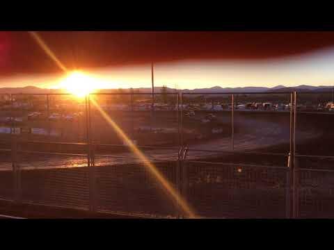 SO. Speedway SODCA Dwarf cars 7-7-18 A Dash