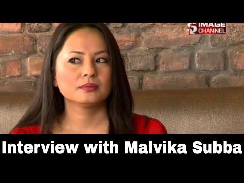 E - Celebs - Interview with Malvika Subba, Miss Nepal 2002